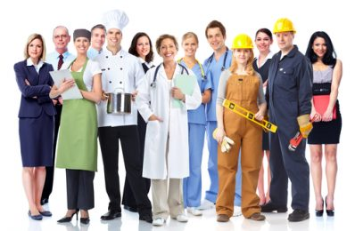 Contract Hire Workers