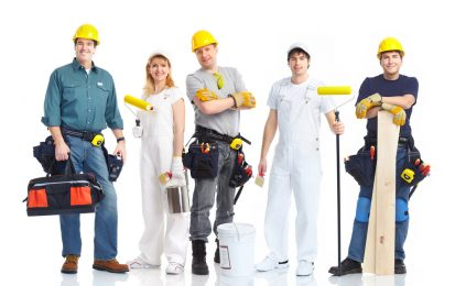 UK Sponsored Workers